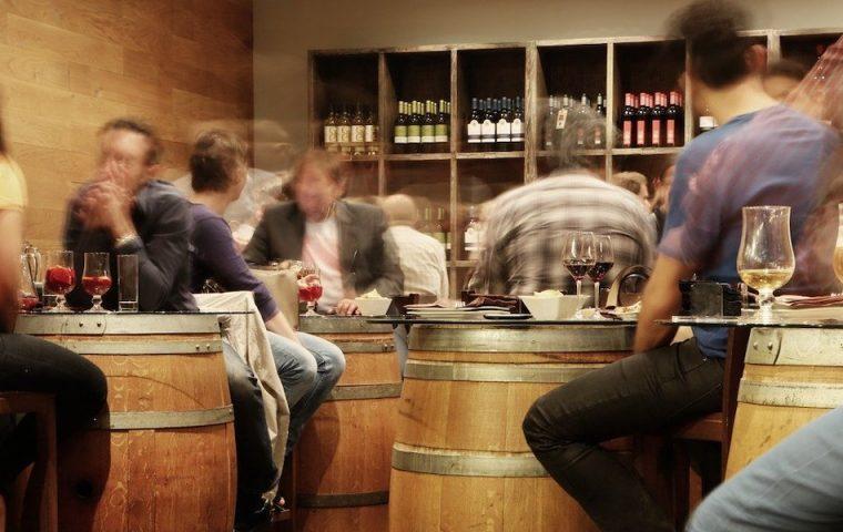 """""""Essen gehen ist das neue Feiern"""" – Mit Taste Tours sollen Restaurant-Besuche wieder spannend werden"""