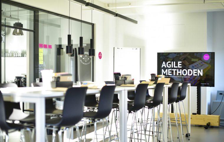 Agile Arbeitswelt: Warum Unternehmen Fehler nicht bestrafen sollten