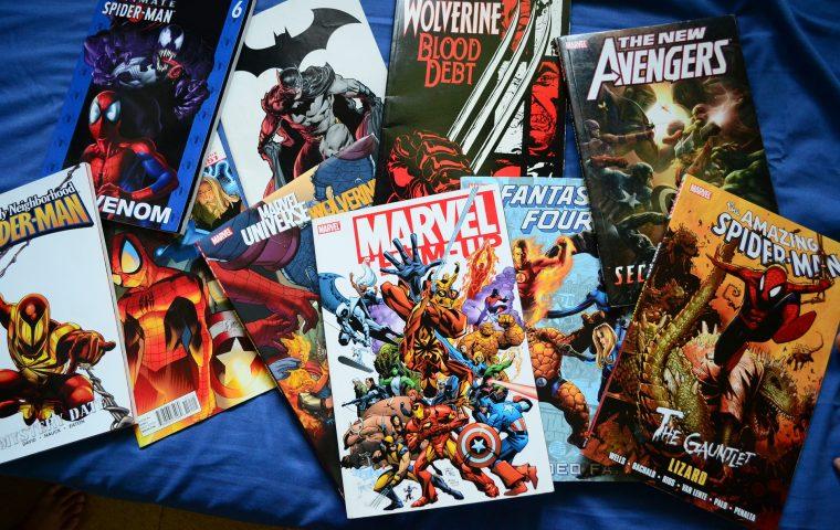 Mit diesen acht Comics könnt ihr ein warmes Nostalgie-Bad nehmen