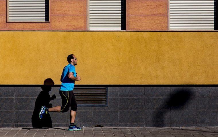 Bewegung: Warum ihr gerade jetzt laufen gehen solltet