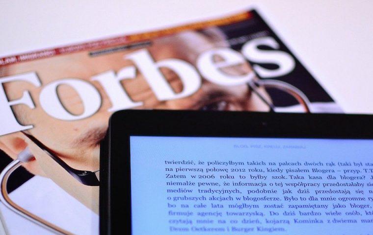 """Forbes hat Europas """"30 Under 30""""-Persönlichkeiten des Jahres gekürt"""