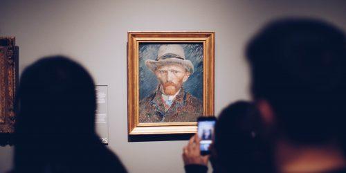 Museum virtuell Google Arts & Culture
