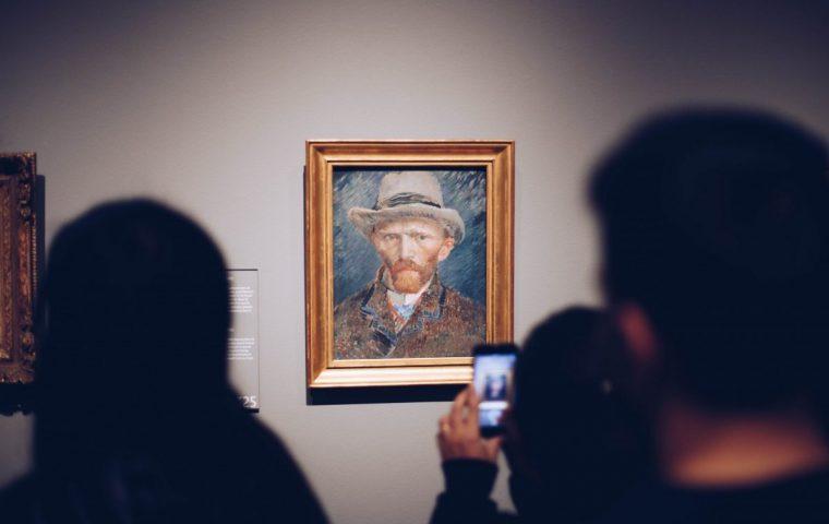 Diese weltbekannten Museen könnt ihr vom Sofa aus besuchen