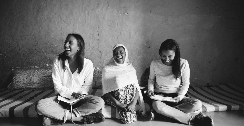 Wie Sara Nuru Frauen in Äthiopien hilft, ihr Business hochzuziehen