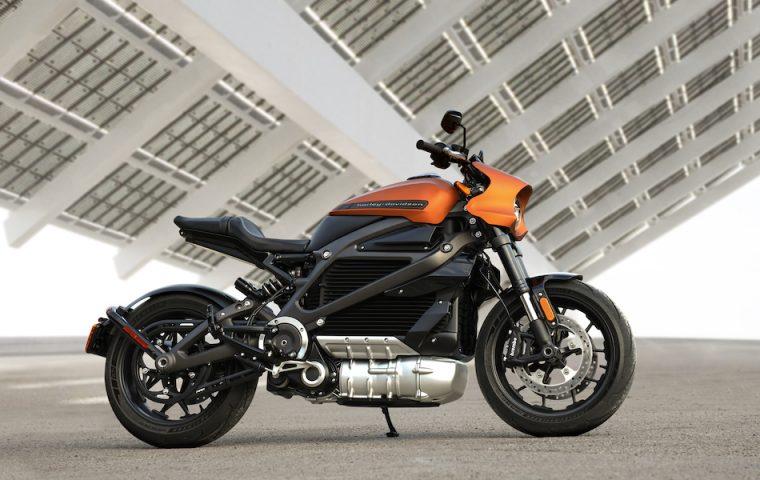 Harley-Davidson: Eine Legende wurde neu erfunden – als Elektromotorrad
