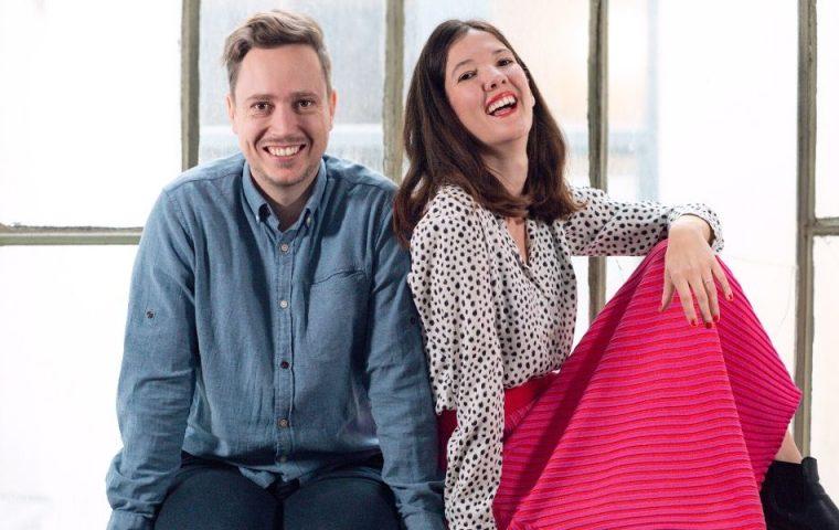 """Startup Beducated: """"Wir sind das Netflix für Sexual Education"""""""