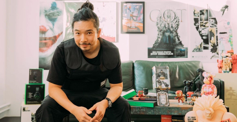 Das neue Sexy: Toan Nguyen über nerdige Werbung
