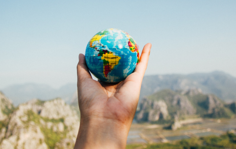 24-Stunden-Stream: Der Earth Day wird heute online gefeiert