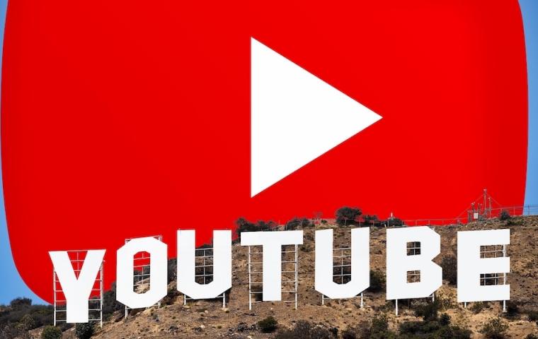 Verkehrte Welt: Hollywoodstars entdecken Youtube für sich