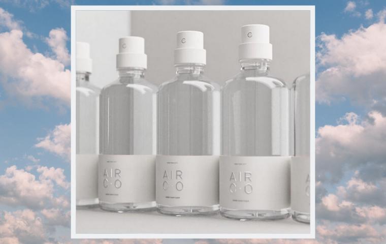 Desinfektionsmittel aus CO2 – Vodka-Startup stellt seine komplette Produktion um