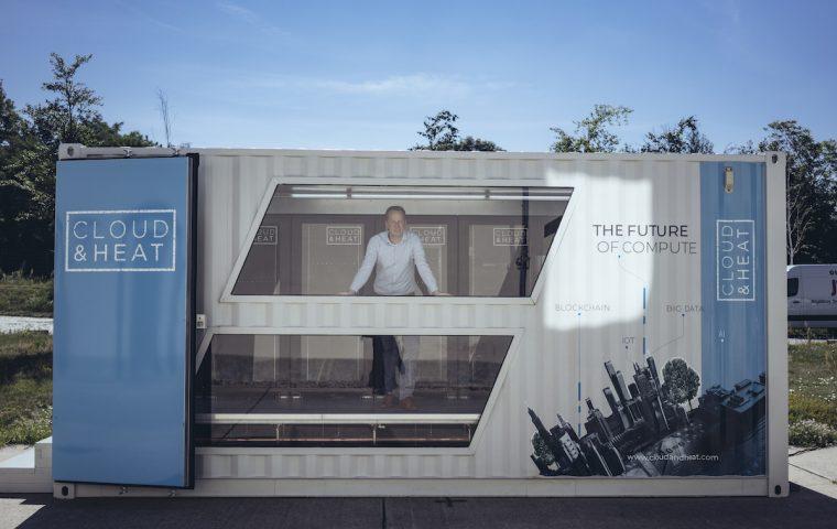Silicon Saxony: Warum gerade Dresden der ideale Standort für Hightech ist