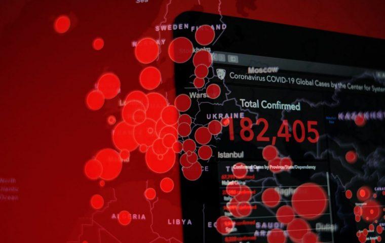 Kolumne: Das Teilen von Daten ist unsere Pflicht – im Sinne der Weltgesundheit