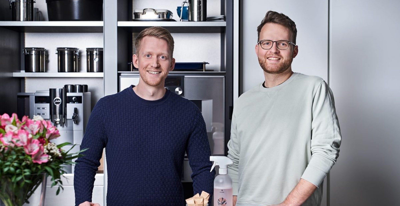 """""""Unser Ziel: eine Million Plastikflaschen in den Haushalten einsparen"""""""