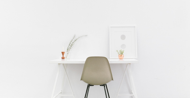 DIY-Homeoffice: Fünf Ideen, wie du dein Büro neu gestalten kannst