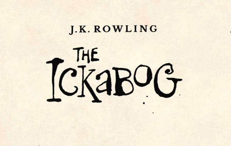 """""""The Ickabog"""": J.K. Rowling veröffentlicht neues Buch – online und for free"""