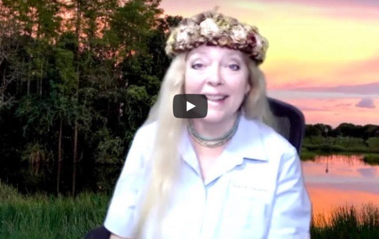 Carole Baskin dachte, sie spreche mit Jimmy Fallon über Zoom– und wurde gepranked