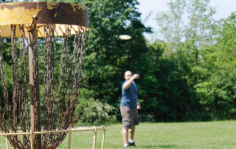 Sechs exzentrische Outdoor-Sportarten, die euch während der Coronazeit fit halten