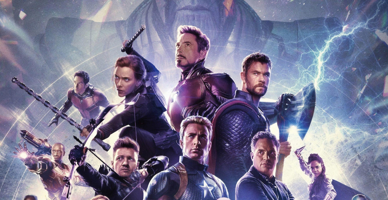 Marvel Filme Chronologisch
