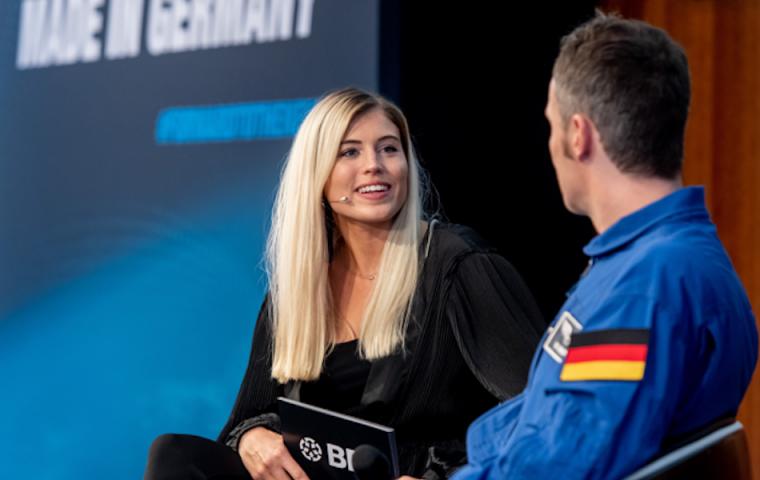 Kolumne: Die nächste große Innovationswelle kommt aus dem Weltraum