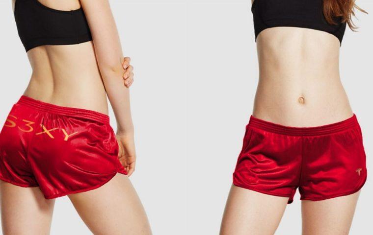 Marketing ad absurdum: Tesla verkauft Frauen-Shorts, um Aktienbehörde zu verspotten