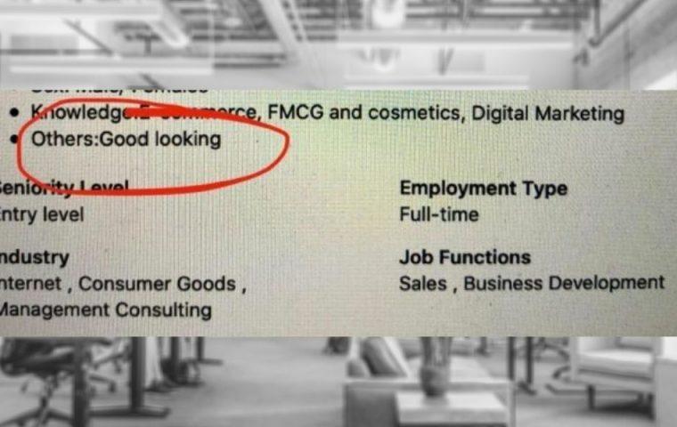 Zehn Jobanzeigen, die wirklich unverschämte Anforderungen stellen