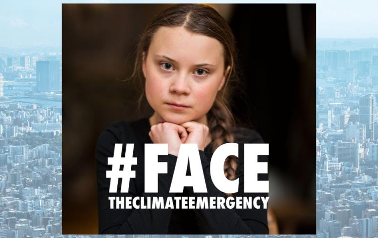 Offener Brief von Greta Thunberg und anderen Klimaaktivist*innen: Es muss sofort etwas passieren