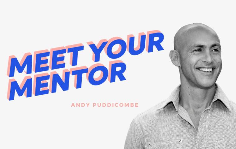 MEET YOUR MENTOR: #7 Vom Mönch zum Gründer einer erfolgreichen  Tech-Firma