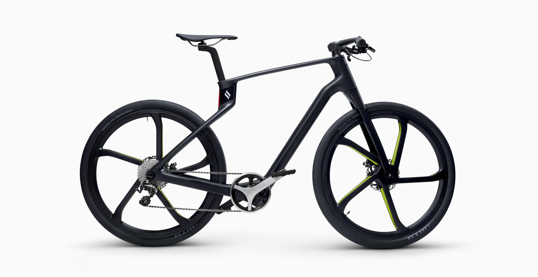 1.000 Prozent über Funding-Ziel: Das Bike der Zukunft kommt aus dem 3D-Drucker