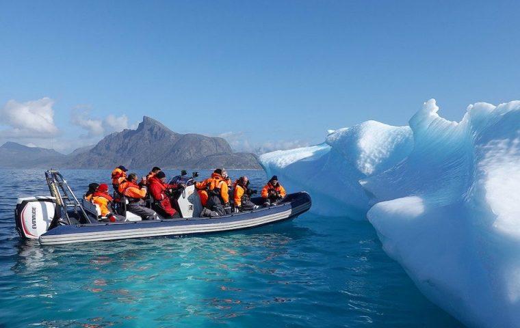 Warum Entrepreneure in der Klimakrise mit Konzernen zusammenarbeiten müssen
