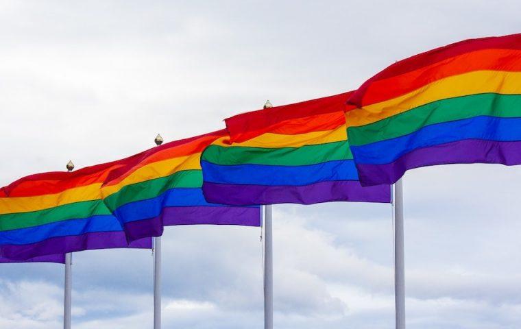Weltweiter Vorreiter: An Schottlands Schulen wird bald LGBTQ-Geschichte unterrichtet