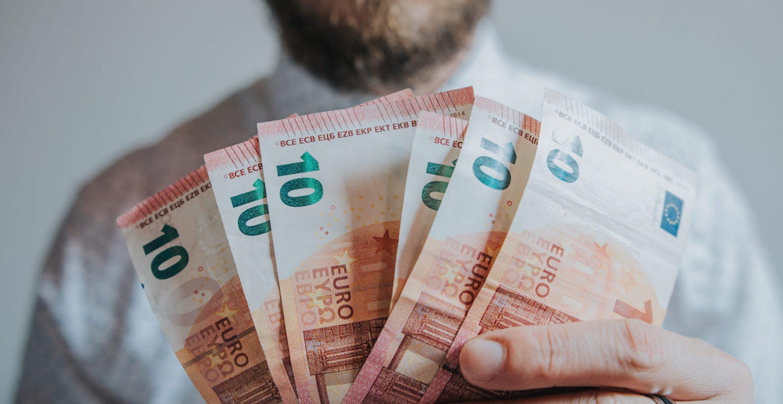 Monatlich 1.200 Euro: Eine neue Studie sucht Freiwillige für bedingungsloses Grundeinkommen
