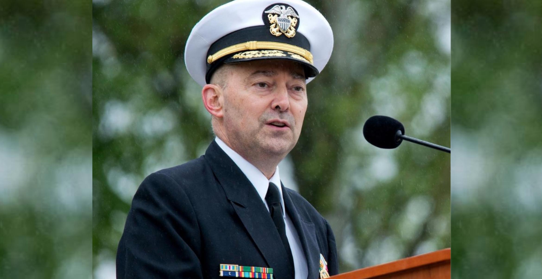 Ein US-Navy-Admiral hat uns erzählt, welche essentiellen Eigenschaften durch Krisen helfen