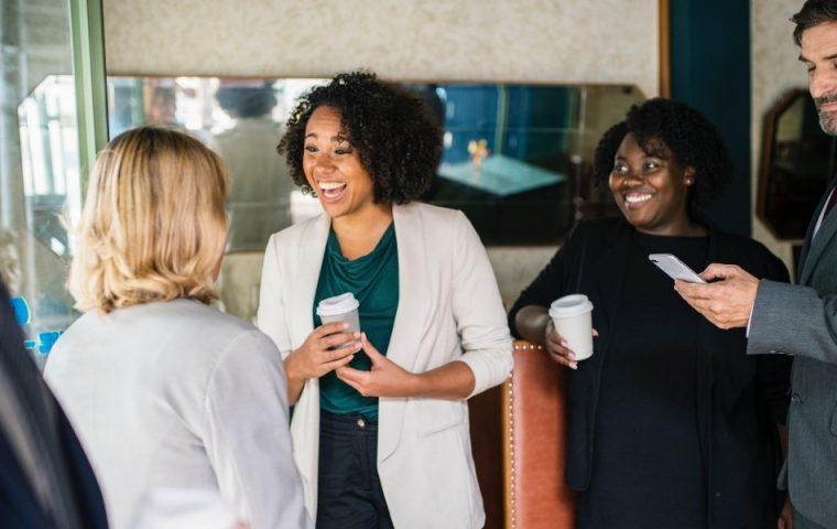Warum es wichtig ist, dass Führungspersonen Schwäche zeigen