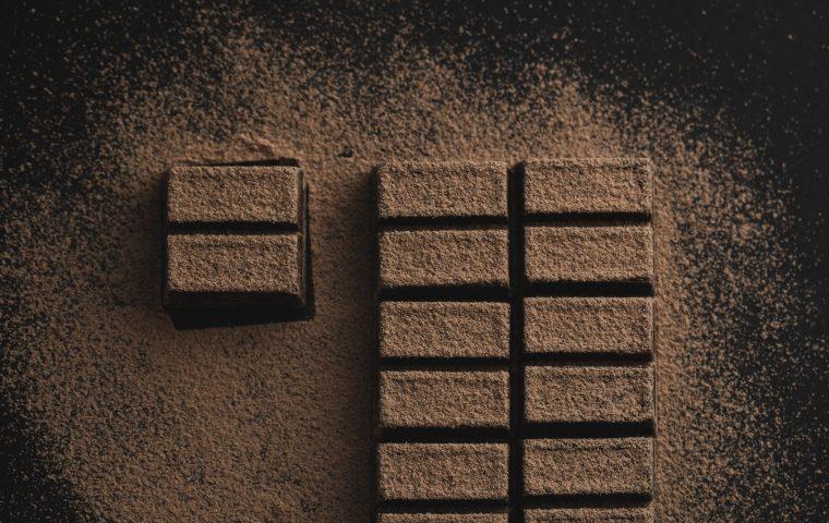 Lindt sei Dank: In der Schweiz regnete es zur Abwechslung mal Kakao