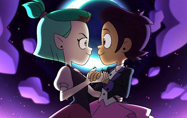 Es ist offiziell: Erstmal gibt es eine bisexuelle Hauptfigur in einer Kinderserie von Disney