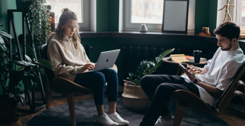 Wie hat die Corona-Zeit unser Arbeitsleben verändert und wie sieht das Office der Zukunft aus?