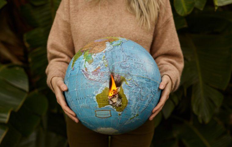 Die ökologischen Ressourcen der Erde sind für dieses Jahr aufgebraucht