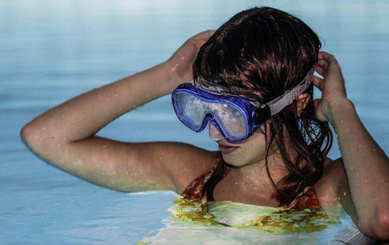 Einmal als Meerjungfrau unterwegs sein: Wir haben es ausprobiert
