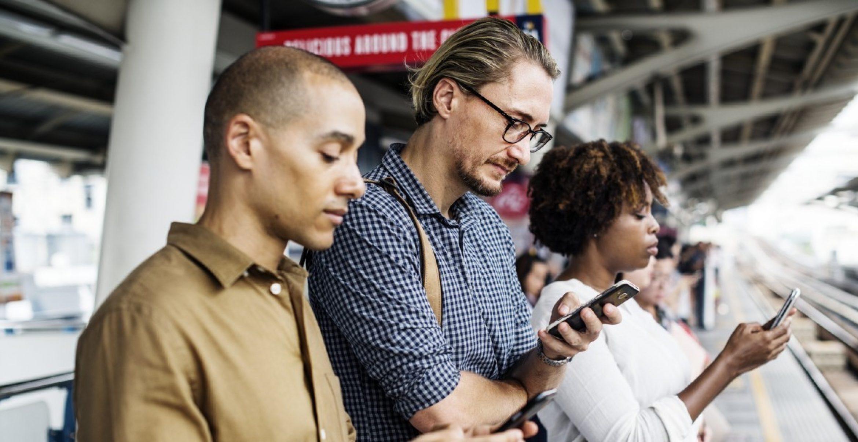 The New Social: Drei App-Macher, die den Status quo im Social-Media-Game herausfordern