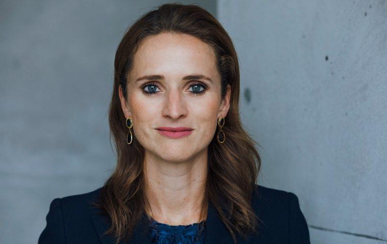 """Verena Pausder im Interview:  """"Es gibt nicht nur alte, Weiße Männer und junge, innovative Frauen"""""""