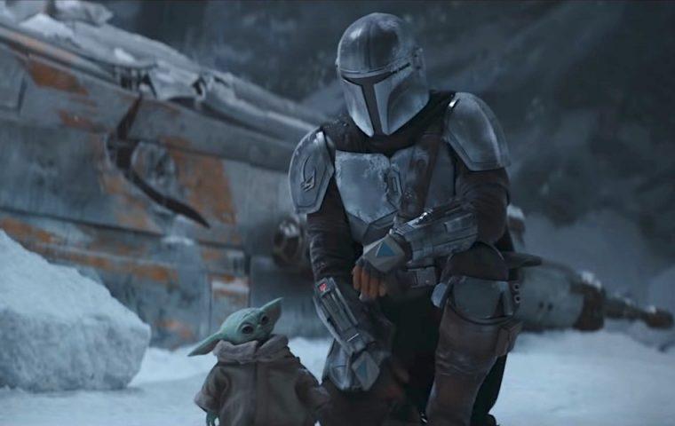 """Der erste Trailer zur neuen Staffel """"Der Mandalorianer"""" verspricht """"Star Wars"""", wie wir es lieben"""