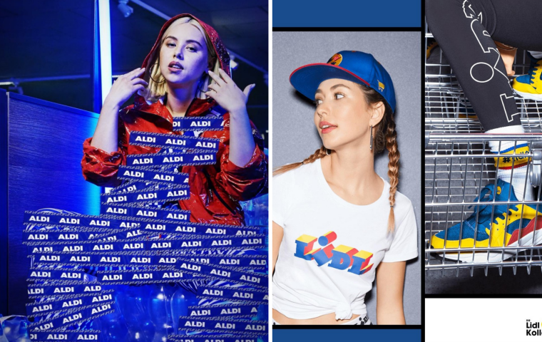 Discounter-Fashion: Lidl und Aldi releasen eigene Modekollektionen