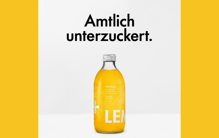 Absurder Ärger um Lemonaid: Limo enthält den Behörden zu wenig Zucker