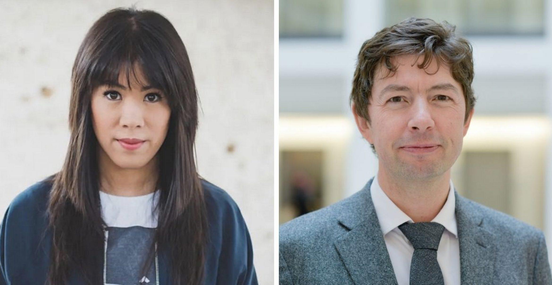 Ehre! Youtuberin Mai Thi Nguyen-Kim und Virologe Christian Drosten erhalten Bundesverdienstkreuz