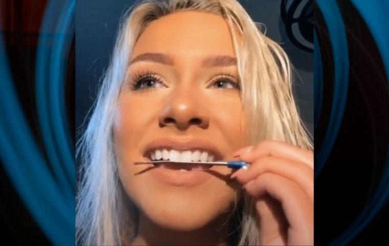 Gefährlicher Tik-Tok-Trend: User*innen feilen sich ihre Zähne ab