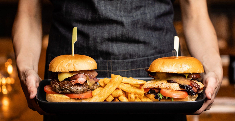 Selbstbewusstes Marketing: Burger King bewirbt sich um einen Michelin-Stern