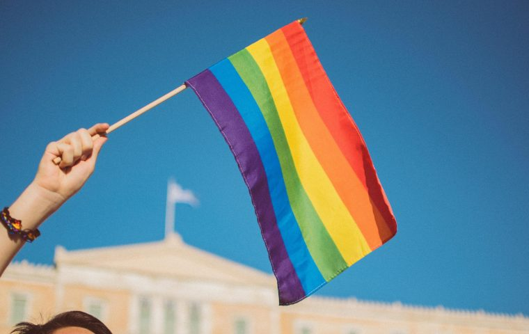 Homophobie am Arbeitsplatz: Jede*r dritte Homosexuelle wird diskriminiert