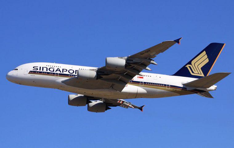 Exklusives Dinner: Singapore Airlines wandelt Passagierflugzeuge in Pop-up-Restaurant um