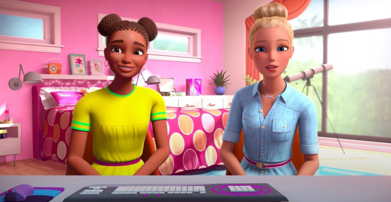 Barbie als virtuelle Influencerin: Auf Youtube klärt sie über Alltagsrassismus und White Privilege auf