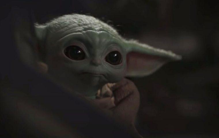 """Neuer Trailer zu """"The Mandalorian"""" verspricht jede Menge """"Star Wars""""-Action"""